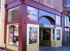 Film Is Truth ~ Bellingham Washington