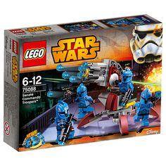 LEGO® Star Wars™ Senate Commando Troopers™ 75088