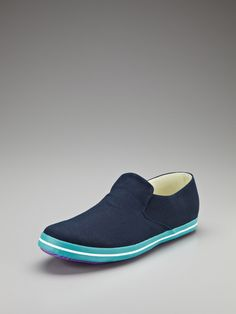 16e0a1bf4c52 Ake Slip On Sneakers by Zuriick at Gilt