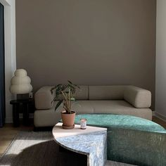 SENTIMENTAL REASONS, warm taupe gray paint color by Backdrop. Taupe Gray Paint, Best Neutral Paint Colors, Modular Corner Sofa, 2 Seater Sofa, Interior Walls, Wood And Metal, Living Room, Warm, Furniture