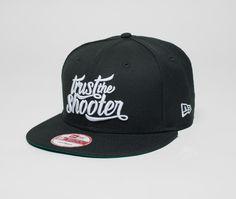 b9951cdb55e Trust The Shooter x New Era - Snapback Hat – TRUST THE SHOOTER LLC New Era
