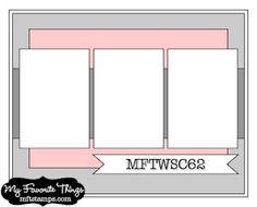 MFT#62 layout design