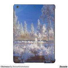 Christmas iPad Air Cases