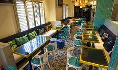 Libanese restaurant in Dubai