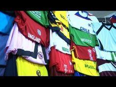Al menos el #algodón peruano irá al Mundial 2014