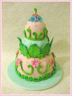 Torta Fantasy / Fantasy Cake