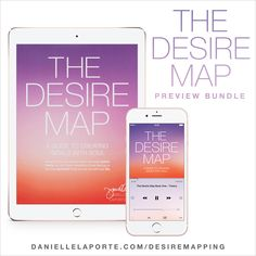 Right now The Desire Map is FREE for you + your FRIENDS. Because this is what I have to give.