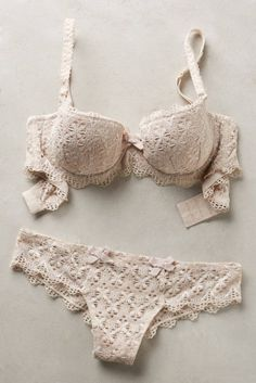 Underwear: womens linen clothing white cute kawaii tumblr girly girl pastel gorgeous pale preppy 50s