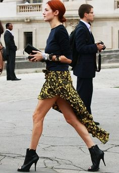 Taylor Tomasi Hill - street style
