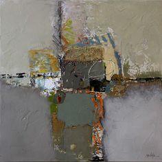 """Bennett Galleries Nashville - John Hyche """"Reserved"""""""