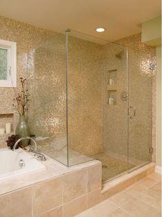 Decor Salteado - Blog de Decoração | Construção | Arquitetura | Paisagismo: Banheiros Modernos, quais são as tendências?