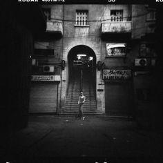 Amman lonelyness by Matthieu G.