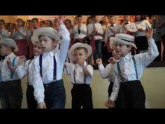 """Taniec do utworu """"Wymarzona"""" w wykonaniu sześciolatków - Dzień Babci i Dziadka - YouTube"""