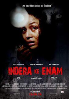 Download Film Indera ke Enam (2016) DVDRip Full Movie http://www.gratisinter.net/2017/07/download-film-indera-ke-enam-2016-full-movie.html