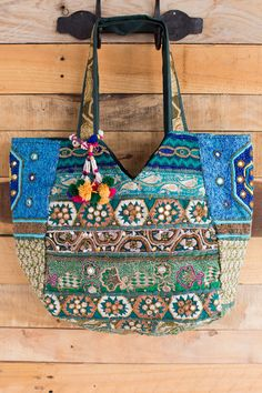 Tree of Life Boho Womens Accessories Gypsy Bags