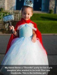 Thor. . . Thorella