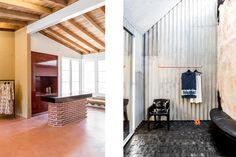 RACHEL COMEY LA - elizabeth roberts architecture & design pc