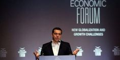 """Τσίπρας: Η Ελλάδα άλλαξε θεαματικά και επιστρέφει στην ανάπτυξη: Είναι """"θεαματική"""" η αλλαγή της εικόνας στο πεδίο της οικονομίας, καθώς η…"""