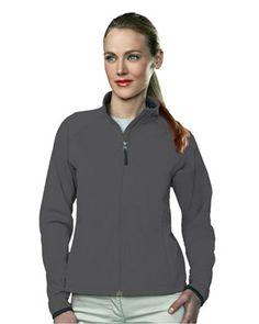 Tri-Mountain Men/'s Long Sleeve 100/% Polynit Fleece Full Zip Casual Jacket 7350