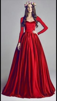 Sweetheart Sleeveless Floor Length Prom Dress Long Red Dresses 0042aede76af