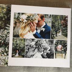 Fotobuch hochzeit How to Make a Wedding Photo Album Book Wedding Photo Album Book, Kids Photo Album, Wedding Album Layout, Wedding Album Design, Wedding Guest Book, Wedding Albums, Wedding Pictures, Mehendi Photography, Couple Photography