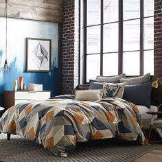 Studio 3B™ by Kyle Schuneman Milo Comforter Set