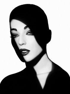 Portrait Photography by Nikola Borissov