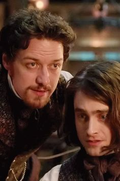 #james mcavoy  #victor frankenstein