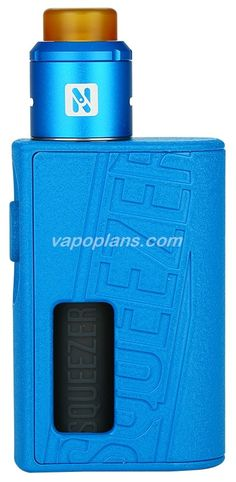 Box / Kit mécanique BF Hugo Vapor Squeezer – 19,50€ / 24,80€ fdp in https://www.vapoplans.com/2018/04/box-mecanique-bf-hugo-vapor-squeezer-1990e-fdp-in/