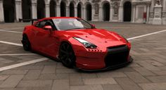 Development of the body kit of GT-R started. It is due to complete by the end of this year. - BenSopra offical web site[ベンソープラ]