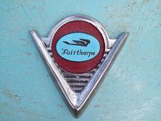 186 Fairthorpe Badge