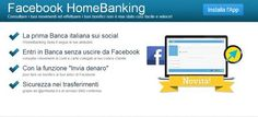 Con Banca Sella porta il bonifico su Facebook