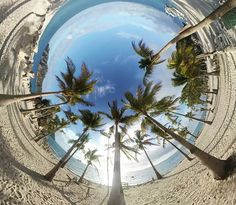 We had this entire island in Gigantes to ourselves. Perfect spot for filming 360 degree VR video.  #philippines #360dreams #ChasingTheWorld  #travel #island #paradise #beautiful #beach #360photo #360video #vr #virtualreality #virtualrealityworld #igtravel #instagood #travelgram #natgeo #tropical by chasing.the.world - Shop VR at VirtualRealityDen.com