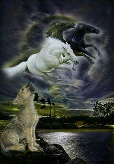 Wolf Images, Wolf Love, Lion Sculpture, Statue Of Liberty, Fantasy Art, Wolves, Petra, Faith, Friends