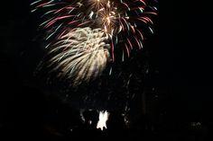 2016. augusztus 20. Tűzijáték Debrecen