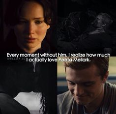 Mockingjay is going to be the death of me