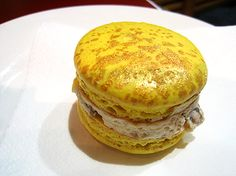 Tips on making perfect macarons, from The Cake Mistress (and Adriano Zumbo - Australian pastry chef).
