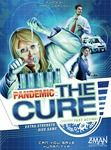 Pandemic: The Cure | Board Game | BoardGameGeek
