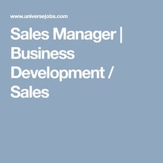 Looking for Sales Manager job?, we have opening in Business Development / Sales. required 3 years in Business Development / Sales field. Looking For A Job, Marketing Jobs, Focus On Yourself, How To Stay Motivated, Job Search, Management, Motivation, Business, Store