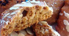 ΜΠΙΣΚΟΤΑ ΜΑΛΑΚΑ ΜΕ ΤΑΧΙΝΙ , ΜΕΛΙ ΚΑΙ ΒΡΩΜΗ   Αφράτα μπισκότα με βάση το ταχίνι και το μέλι ιδανικά για περιόδους νηστείας ...και όχι μόνο!!... Krispie Treats, Rice Krispies, Oreo Pops, Biscuits, Cooking Recipes, Sweets, Cookies, Desserts, Crafts