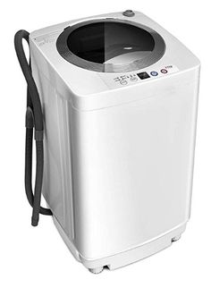 Giantex Portable Washing Machine Great for Tiny Homes and RVs
