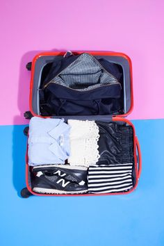Yes, you CAN pack like a minimalist.