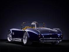 AC Cobra MK VI