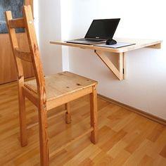 Sklopný stolek NORBO pro notebook