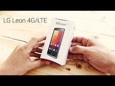 LG Leon 4G LTE Hands on Testvideo | Handyfant