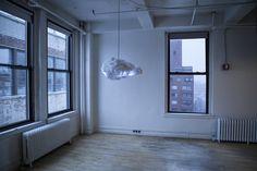 Smart Cloud lamp | For Fubiz Spootnik