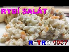 Potato Salad, Potatoes, Grains, Ethnic Recipes, Youtube, Food, Potato, Essen, Meals