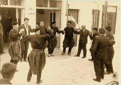 Σκύρος χορός 1967