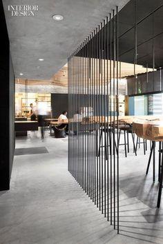 Aidlin Darling Design Serves Up Food and Art at In Situ                                                                                                                                                                                 More