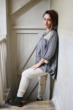 Vintage Chic with Magnolia Pearl at Olivia May boutique.  http://www.oliviamay.org/products/outfits/winter-outfits/seductively-casual